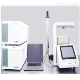 制备液相色谱系统分离纯化蛋白