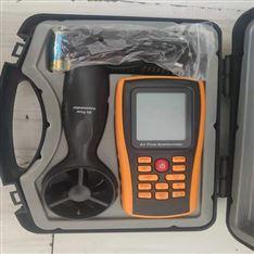 礦用本質安全型數字風速儀