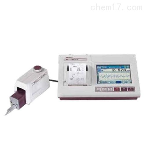 日本三丰178系列进口小型表面粗糙度测量仪