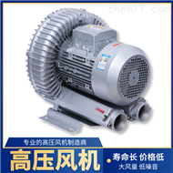 7.5kw高压环形风机