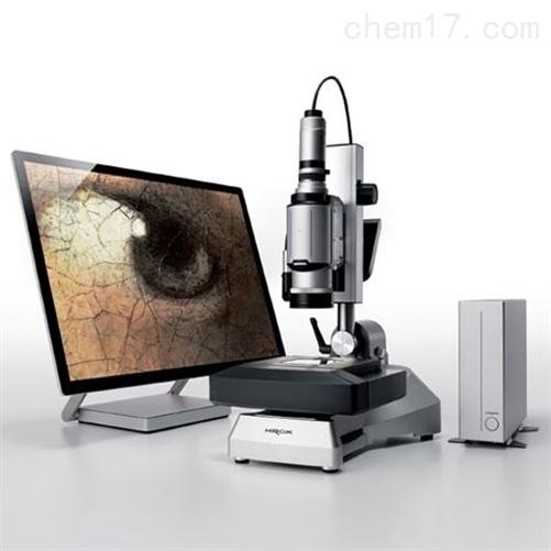 日本浩视三维数字视频显微镜
