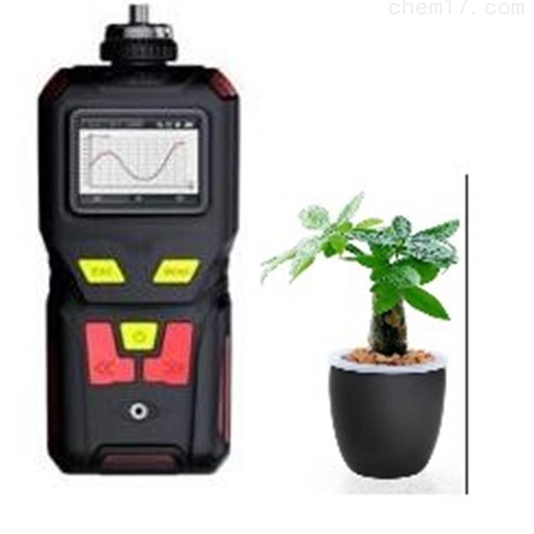 便携式多功能四合一检测报警仪泵吸式