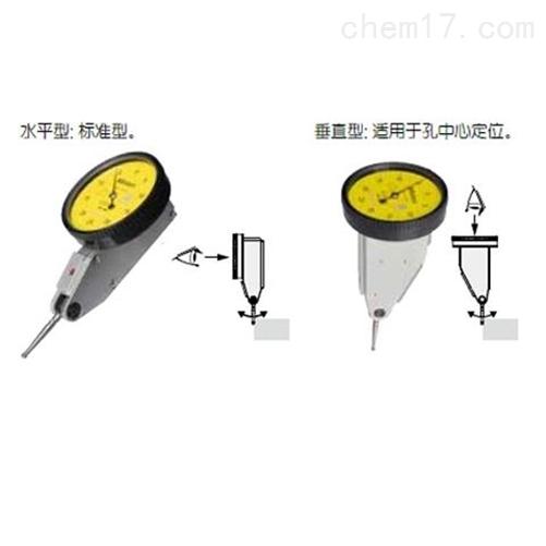 日本三丰513系列杠杆型TI杠杆表