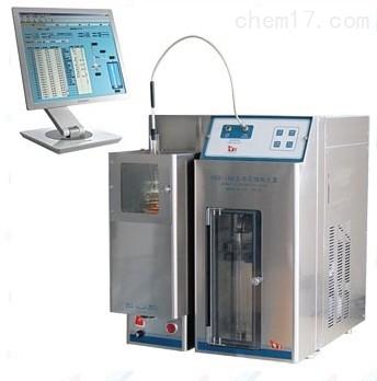 石油产品蒸馏测定仪  厂家
