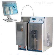 石油产品减压蒸馏测定仪  厂家