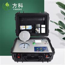 FK-HF300测土配方施肥仪