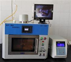 电脑微波超声波组合催化合成主要特点
