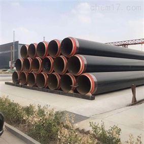 聚氨酯无缝保温钢管现货供应