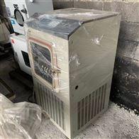二手实验型10型冻干机