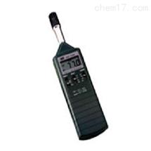 温湿度计/便携式温湿两用计露点测量功能