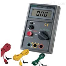 接地电阻仪/电阻计 符合IEC1010-1安全规范