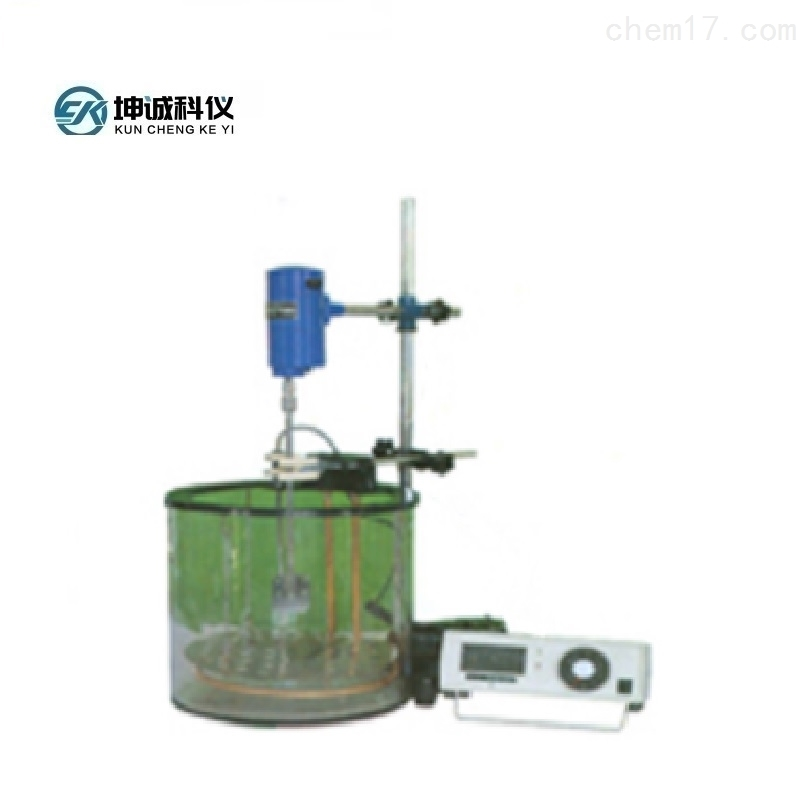Electric mixer-76-1恒温玻璃水浴搅拌机