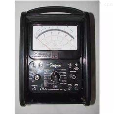 美国辛普森260- 8RT电动模拟万用表