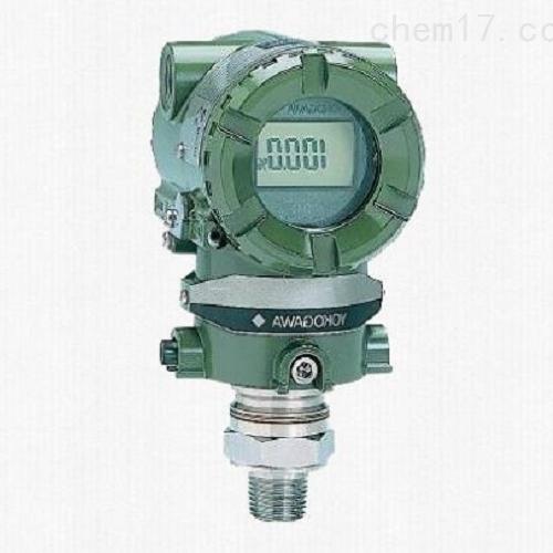 川仪YTA610温度变送器直销