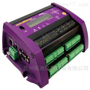 DataTaker DT80G智能数据采集器(岩土型)