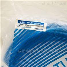 日本SMC蓝色气管
