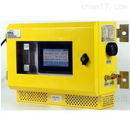 壁挂式臭氧检测仪UVOZ-3300C型臭氧分析仪