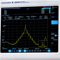 横河AQ6380光谱分析仪