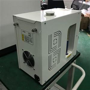 氢气发生器电解后的氢气是如何净化的