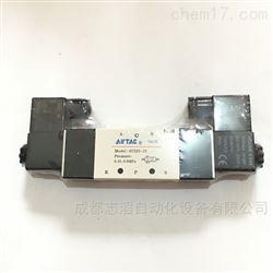 4V320-10亚德客电磁阀