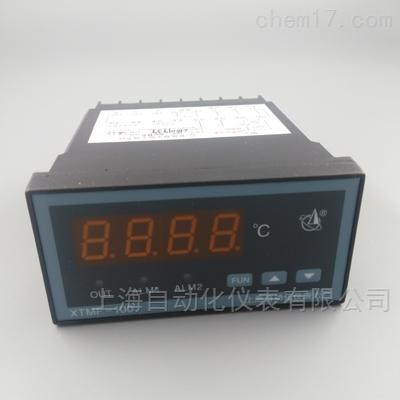 上海自动化仪表六厂XTMF-100智能数显调节仪