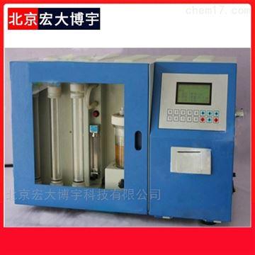 HD硫含量测定仪*煤炭化验仪器生产厂家