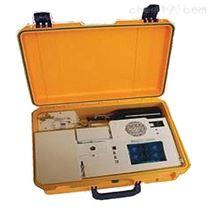 便携式气象色谱仪