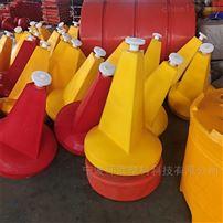 BT700*900白洋湖旅游区水上警示浮標生产厂家