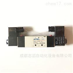 4V230C-08亚德客电磁阀