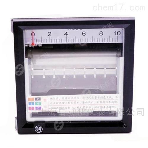 上海大华仪表厂EH系列自动平衡记录仪
