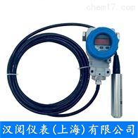TPS-400食品卫生型液位变送器