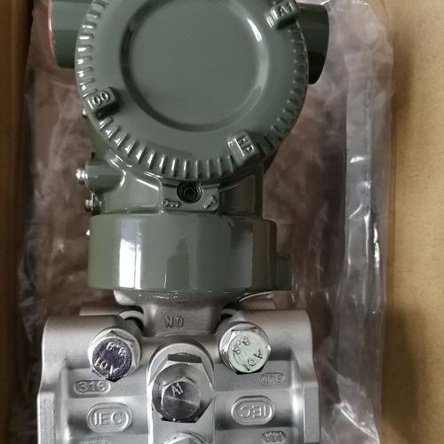 横河川仪EJA120E微差压变送器选型