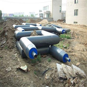 27-1220销售地埋聚氨酯硬质预制保温管,阻燃管道