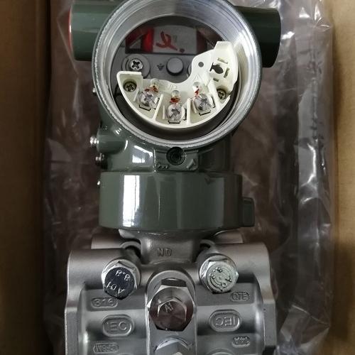川仪EJA310E绝对压力变送器选型