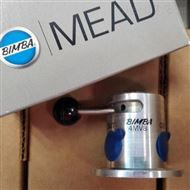 4MV8美国缤霸BIMBA气缸