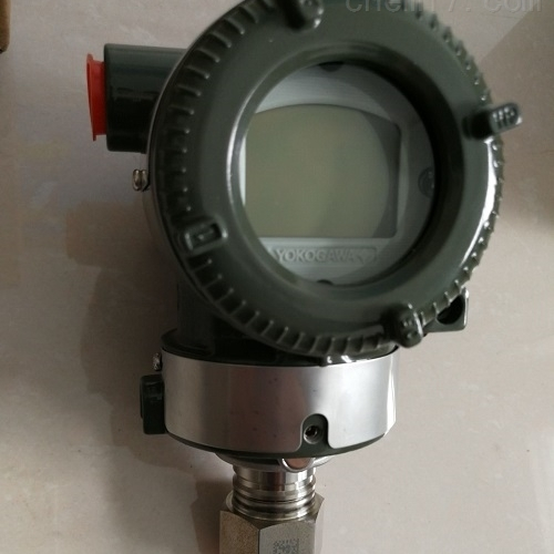 横河EJA438E隔膜密封式压力变送器选型