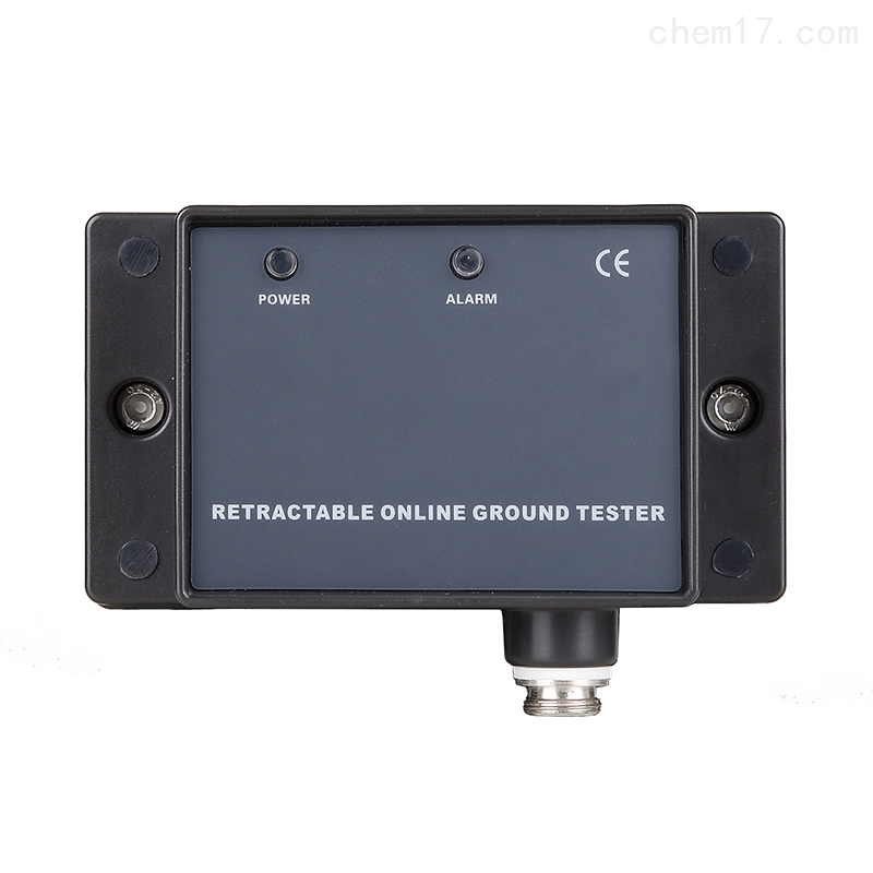 开合式接地电阻在线检测仪