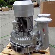 11kw環形高壓鼓風機