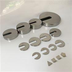 1N2N5N不锈钢增砣砝码,0.1N0.2N圆形砝码