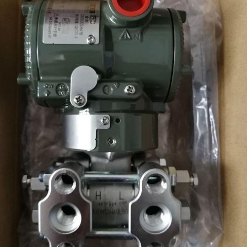 EJA120E微差压变送器总代理