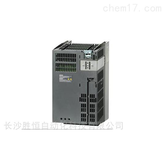 西门子变频器的功率模块6SL3210-1PH26-2UL0