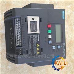 西门子变频器6SL3210-1KE27-0AF1功率37KW
