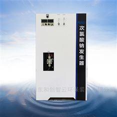 大型水厂消毒处理次氯酸钠发生器