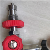 科尔奇MCH系列各类充气接头(消防/潜水)