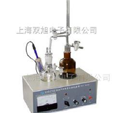 SYD-2122石油产品微量水分试验器
