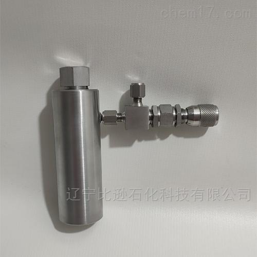 液氧气化进样器80ML