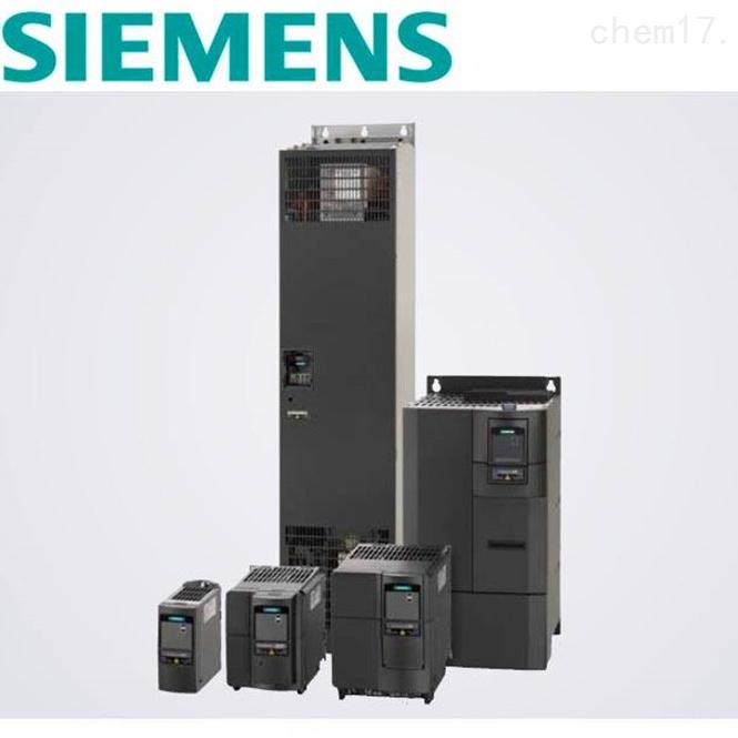 西门子MM440系列变频器供应商
