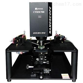 热反射式激光共聚焦显微镜