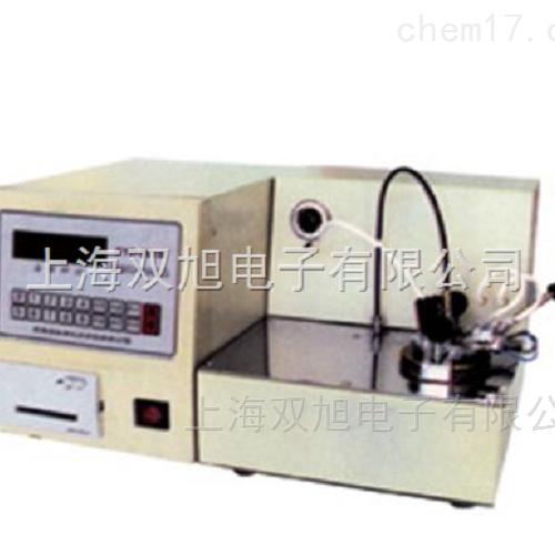 SYD-261B闭口闪点试验器(数显)