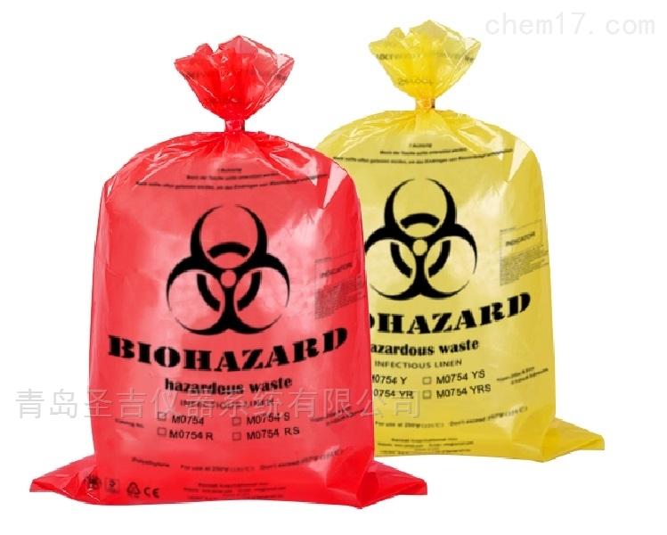 美国Seroat M-BAG™ 废弃物高温高压灭菌袋